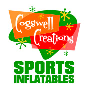 Cogswell Creations Sports Inflatables